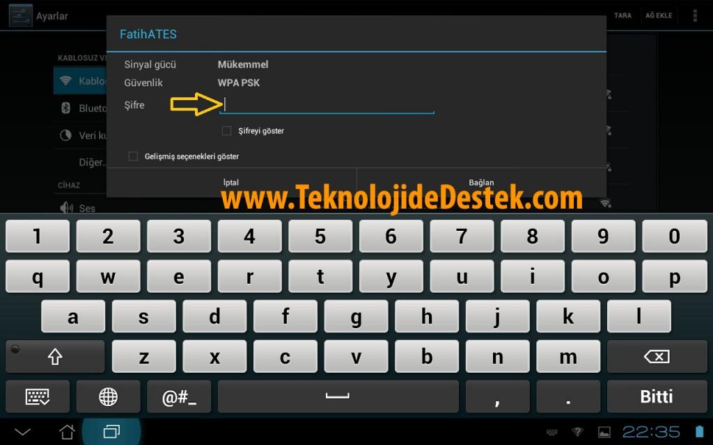 Android ICS Tablet IP ve DNS Ayarlari 02