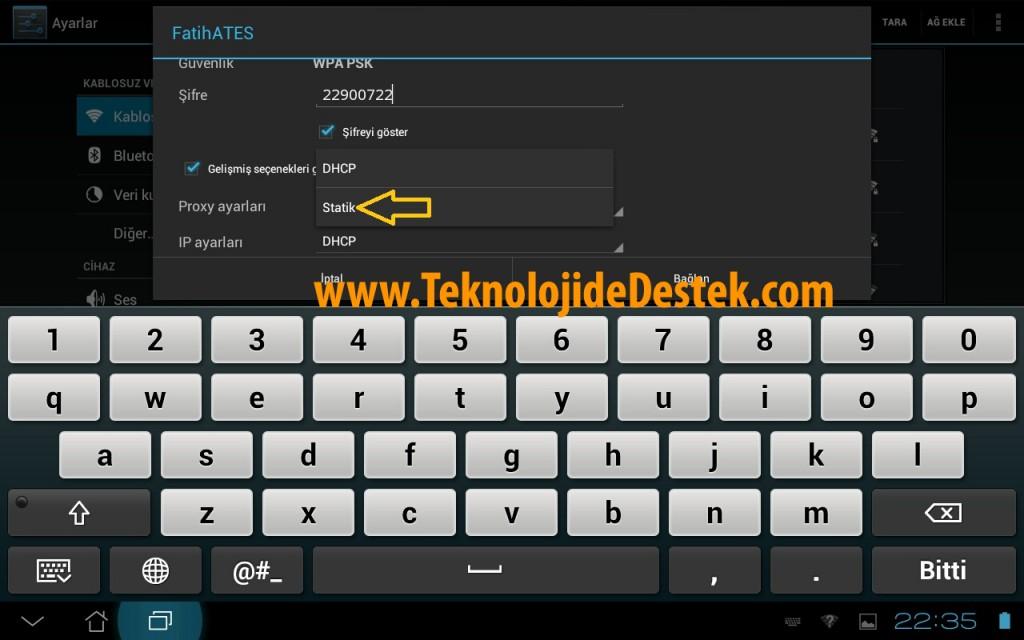 Android ICS Tablet IP ve DNS Ayarlari 06