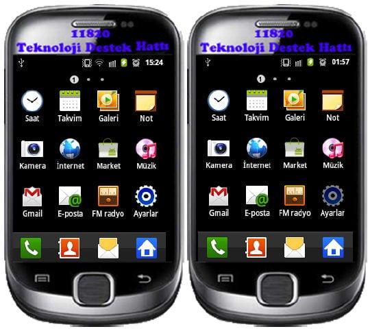 Android, Android Konum Ayarları, Android Güvenlik Ayarları, Android Konum ve Güvenlik Ayarları,