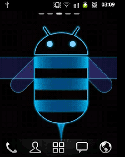 Android, Paket Veri, Mobil Veri, Android Destek,