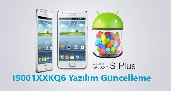 S Plus Yazılım Güncelleme, i9001 Yazılım Güncelleme,Firmware Güncellemesi Nasıl Yapılır,Galaxy S Plus I9001 Güncellemesi Nasıl Yapılır,
