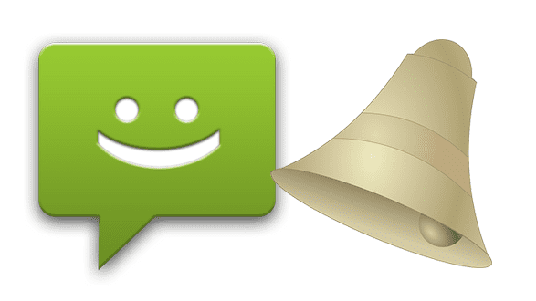 ics-mesaj-zil-sesini-degistirmek