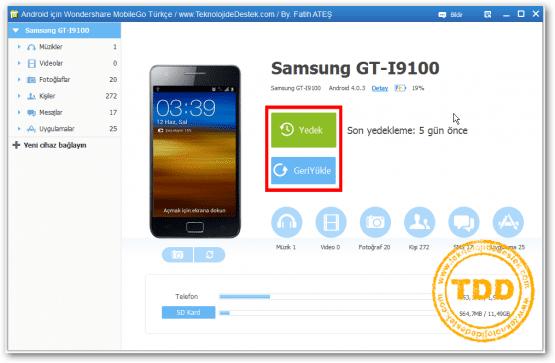 WonderShare, MobileGo, MobileGo Türkçe, MobileGo Beta, MobileGo Full, Mobile Go Türkçe Yama,
