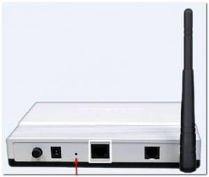 ADSL Modem Nasıl Resetlenir