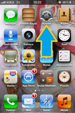 iPhone Assistive Touch, Assistive Touch Nasıl Açılır, Assistive Touch Nasıl Kapatılır,Assistive Touch Nedir,