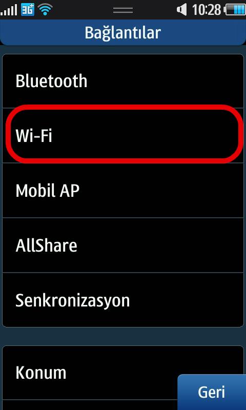 Wave IP Ayarları, Wave DNS Ayarları, Samsung Wave IP Ayarları, Samsung Wave DNS Ayarları, Wave IP DNS Ayarları,