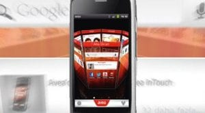 Avea inTouch Hard Reset Format