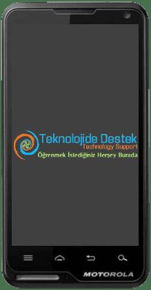 Motorola Motoluxe Hard Reset 01