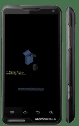 Motorola Motoluxe Hard Reset 17