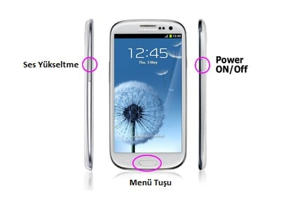 Galaxy S3 Şebeke, Android Şebeke problemi, S3 Şebeke Problemi,Galaxy S3 güncelleme sorunu,Samsung Galaxy S3 4.1.2 Şebeke Problemi,