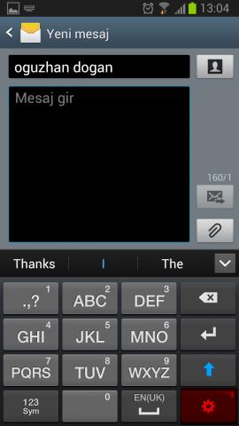 Galaxy S3 Android 4.1.2 Turkce Klavye Sorunu Cozum (2)