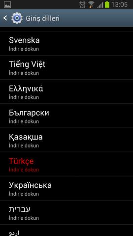 Galaxy S3 Android 4.1.2 Turkce Klavye Sorunu Cozum (7)