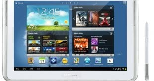 Samsung Galaxy Note N8000 Android 4