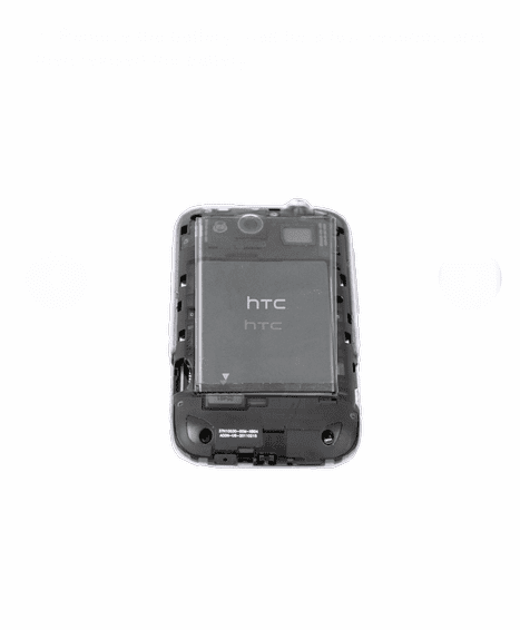 HTC Wildfire S Hard Reset 02