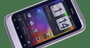 HTC Wildfire S Hard Reset