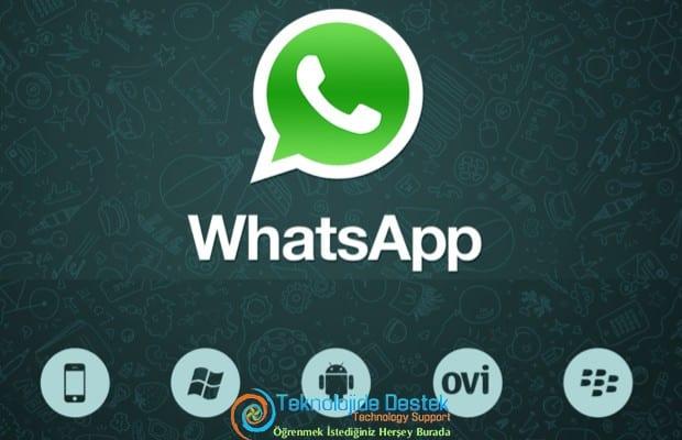 Nokia Whatsapp Baglanti Sorunu Cozum