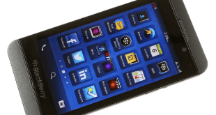 Blackberry Z10 ip ve dns