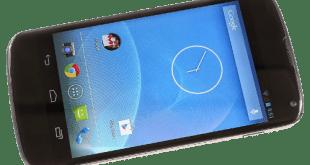LG Nexus 4 E960 Hard Reset