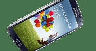 Samsung I9190 Galaxy S4 minivan