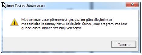 Doping FishNet Modem Yazılım Güncelleme