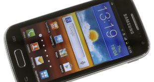 Galaxy Ace 2 Android 4