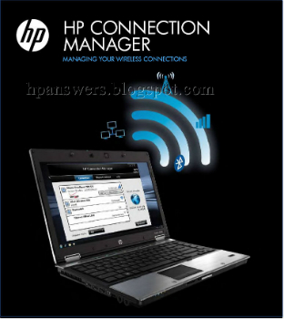 HP Connection Manager APN Internet Ayarlari (1)