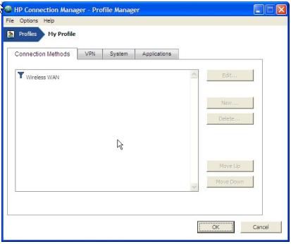 HP Connection Manager APN Internet Ayarlari (8)