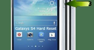 Samsung i9500 Galaxy S4 Hard Reset0