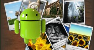 Android Telefonlarada Galeri Senkronizasyonu (0)