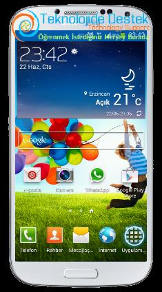 Android Telefonlarada Galeri Senkronizasyonu (1)