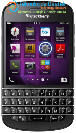 BlackBerry Q10 Hard Reset (2)