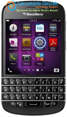 BlackBerry Q10 Hard Reset (2)