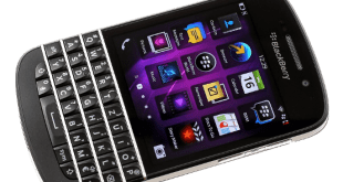 BlackBerry Q10 Hard Reset