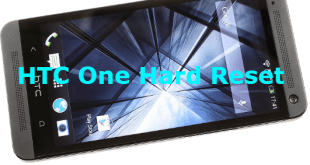HTC One Hard Reset Factory Reset (8)