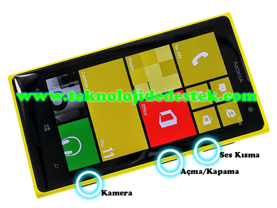 Nokia Lumia 1020 Hard Reset 01