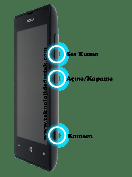 Nokia Lumia 520 Hard Reset 01