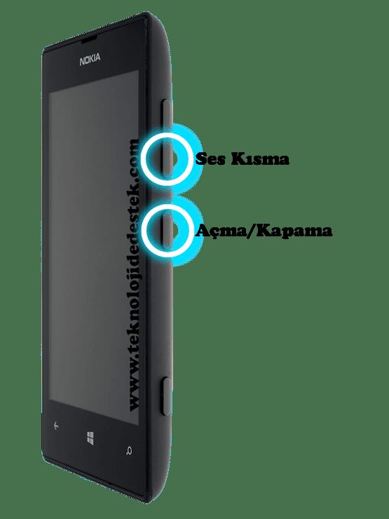 Nokia Lumia 520 Hard Reset 02