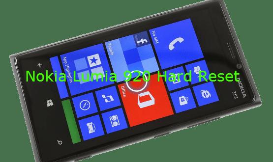 Nokia Lumia 920 Hard Reset1