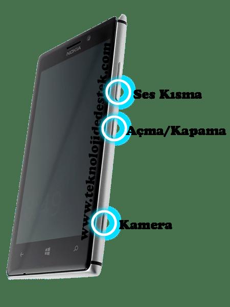 Nokia Lumia 925 Hard Reset 01