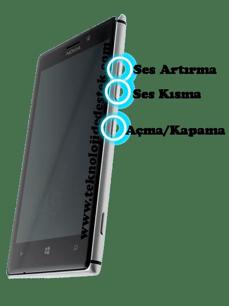 Nokia Lumia 925 Hard Reset 03