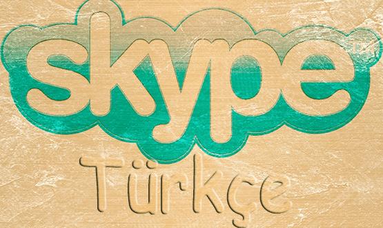 Android için Skype
