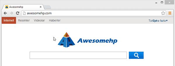 Awesomehp