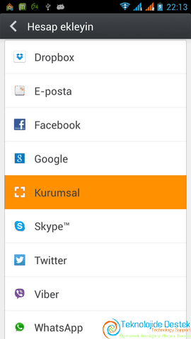 general-mobile-discovery-hotmail-kurulumu-06