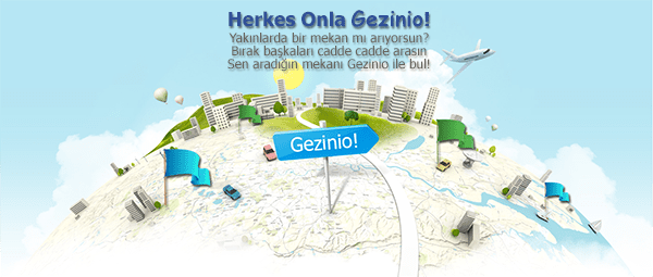 Gezinio-Banner