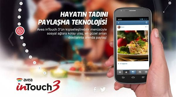 Avea in Touch 3 Hard Reset, Avea in Touch 3 Hard Format, Avea in Touch 3 Sıfırlama, Avea in Touch 3 Desen kırma,