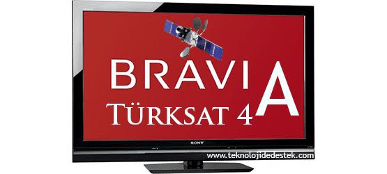 sony-bravia-tv-turksat-4a-uydu-kurulumu-ve-kanal-arama