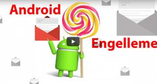 Android 5.0 Lollipop Mesaj Engelleme, Android Destek, Android Lollipop Mesaj Engelleme, Android Mesaj Engelleme, Android Spam Mesaj Ayarları,