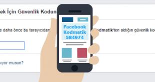 facebook giriş onay kodu sorunu, facebook girişi onay kodu gelmiyor, facebook kodmatik sorunu, facebook giriş sorunu, facebook destek hattı,