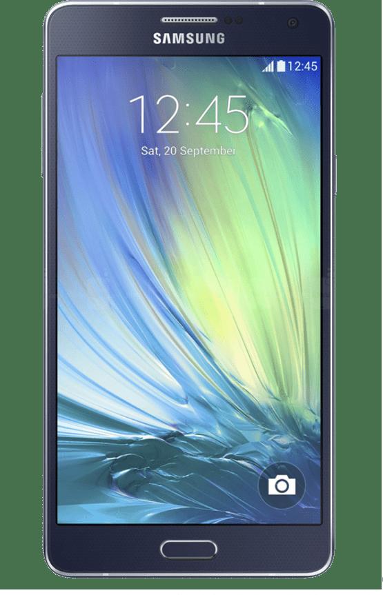Samsung Galaxy A7 Hard Reset 04