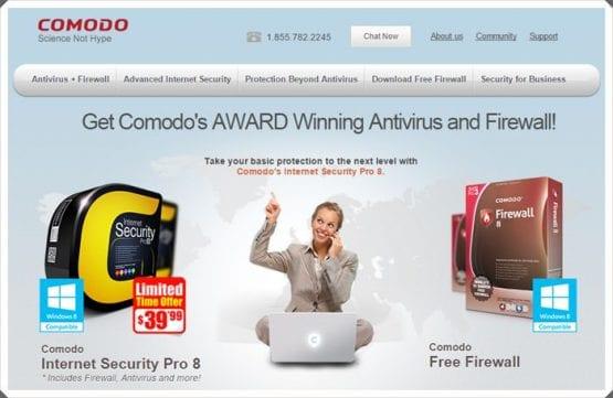 2-comodo-firewall